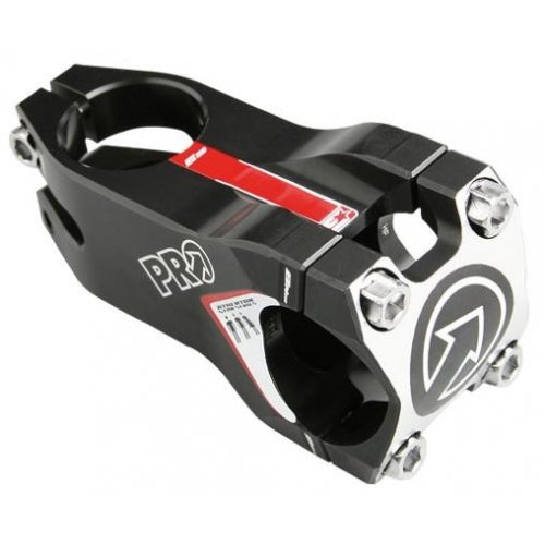 лапа PRO ATHERTONS DH STAR SERIES 31.8x65MM Black