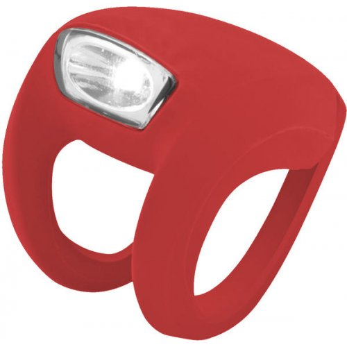 фар KNOG FROG STROBE 1 Led Red