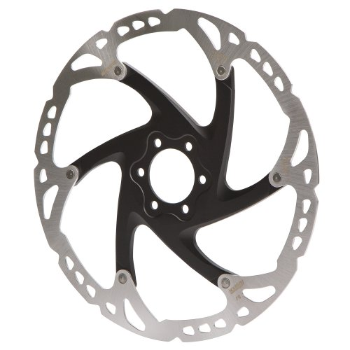 РОТОР SHIMANO DEORE XT SM-RT76-L, 203MM, 6 БОЛТА