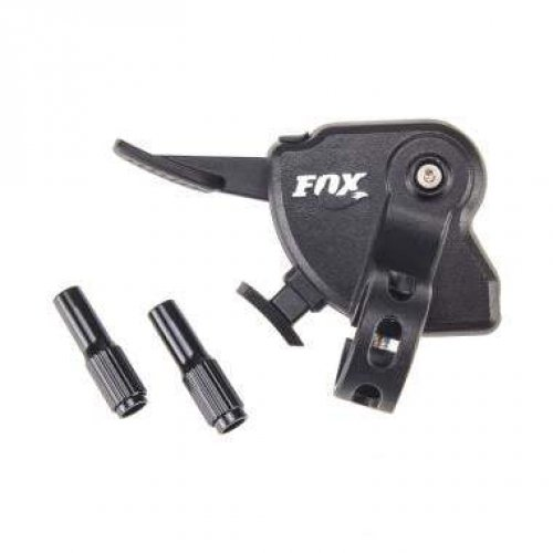 команда Fox Racing Fit4 Remote Black