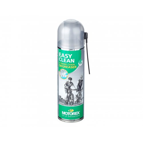 Спрей MOTOREX EASY CLEAN SPRAY 500ML