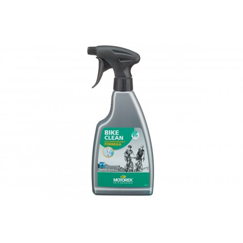 Спрей MOTOREX BIKE CLEAN SPRAY 500ML