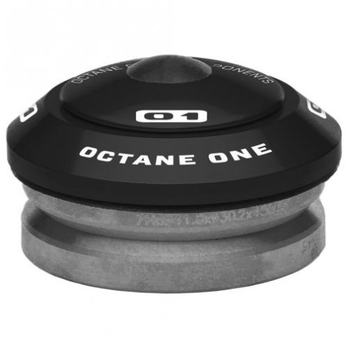 "чашки Octane 1 Warp IS42mm 1-1/8"" Black"
