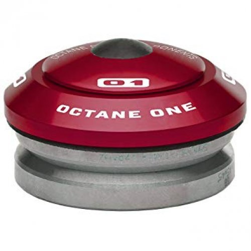 "чашки Octane 1 Warp IS42mm 1-1/8"" Red"