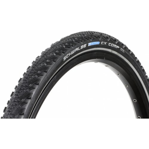 гума Schwalbe CX Comp KevlarGuard 28x1.35""