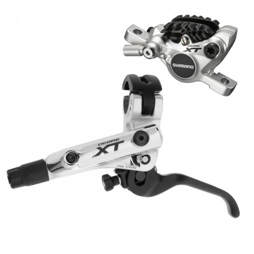 спирачка Shimano  DEORE XT BL-M785-B-S Front 1000mm