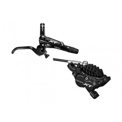 спирачка Shimano DEORE XT BL-M8000 BR-M8020 Rear 1700mm
