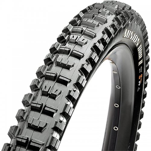 гума MAXXIS MINION DHR II 27.5x2.60 EXO/TR foldable