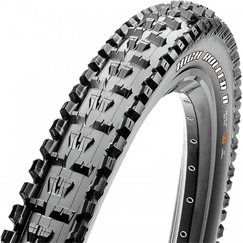 гума MAXXIS HIGH ROLLER II 26X2.30 EXO/TR foldable