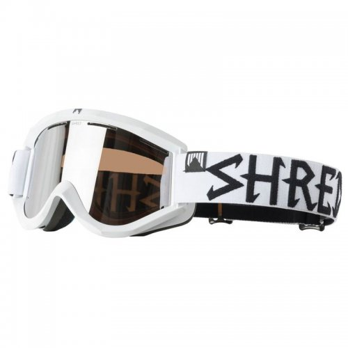Маска SHRED SOAZA DIRT ROOST White