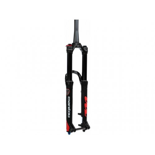 "вилка Manitou MATTOC COMP 27.5+/29"" 140mm BOOST 15x110mm Tapered Black"