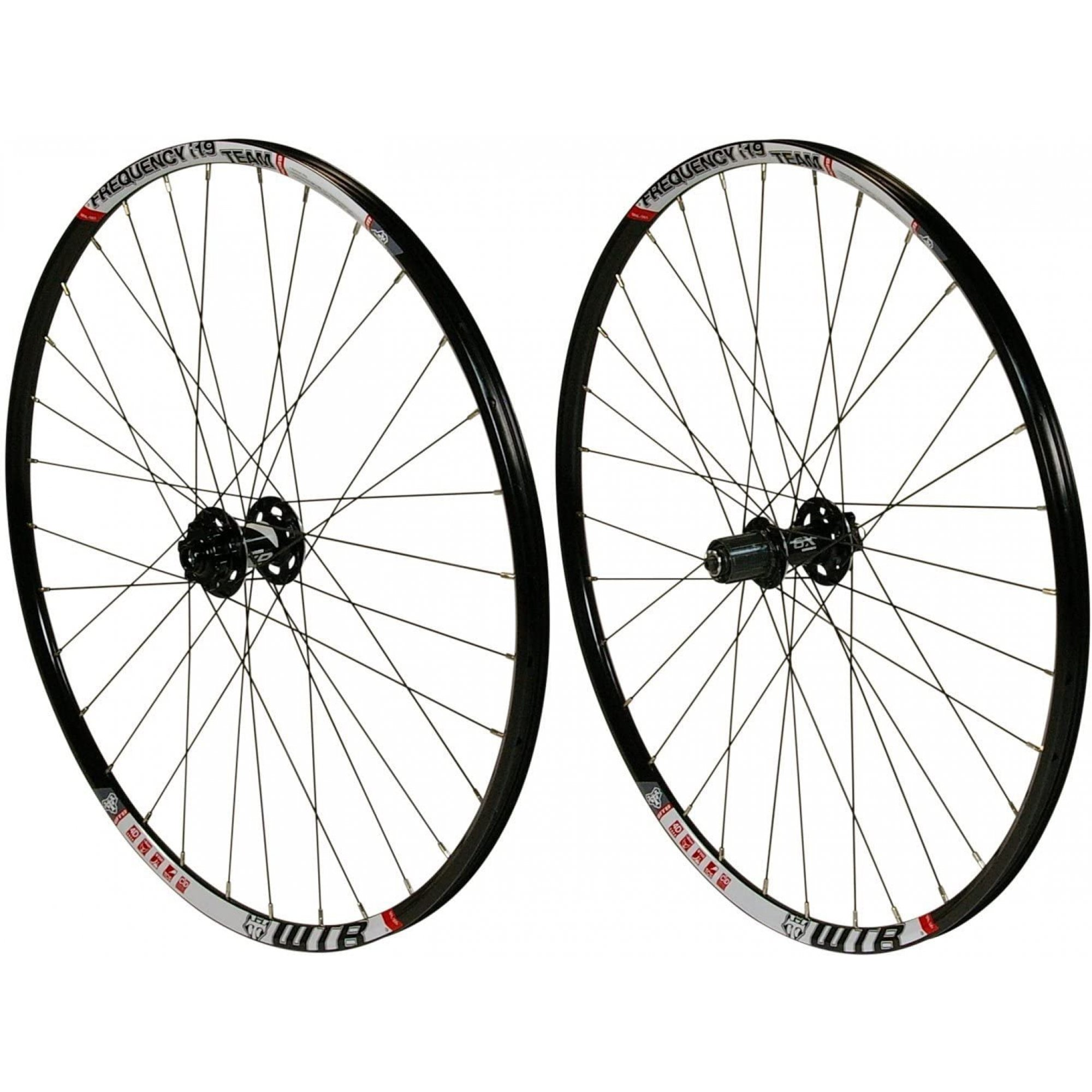 капли WTB MTB FREQUENCY i19 tcs disc 27.5""