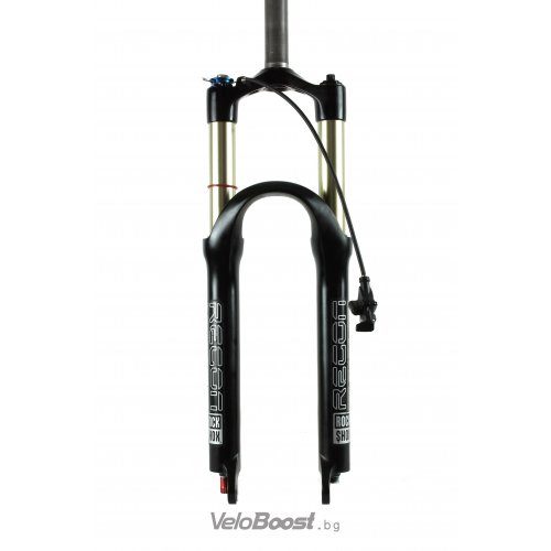 "вилка Rock Shox Recon SL Solo Air DNA Tuning 130mm 26"" 1 1/8"" x 174mm QR9mm (21-04599)"