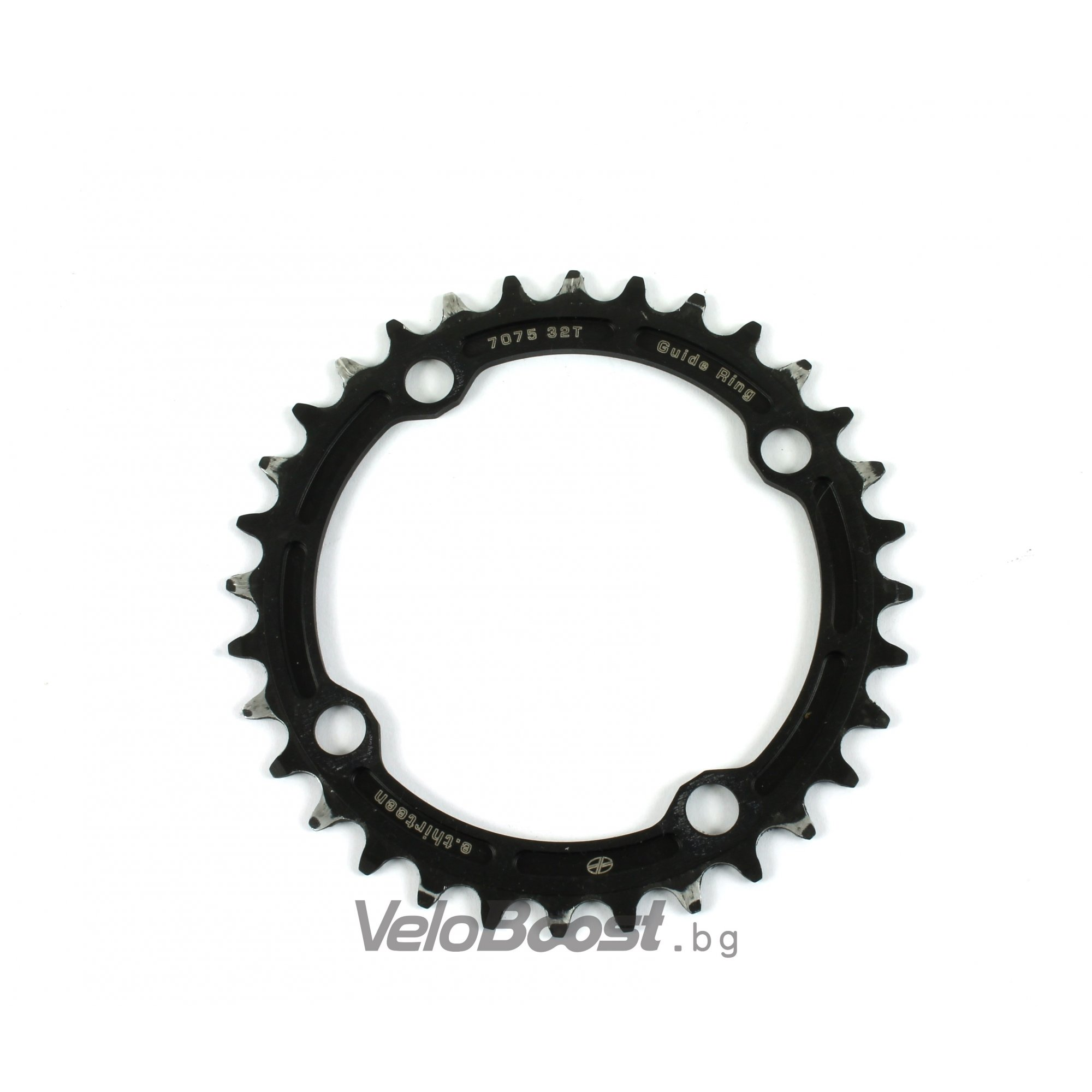 плоча e13 Guide Ring 32T 104mm BCD (71-04645)