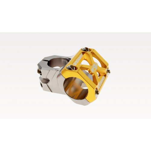 "лапа Answer DJ Gold 50mm 31.8m 1 1/8"" (51-04849)"