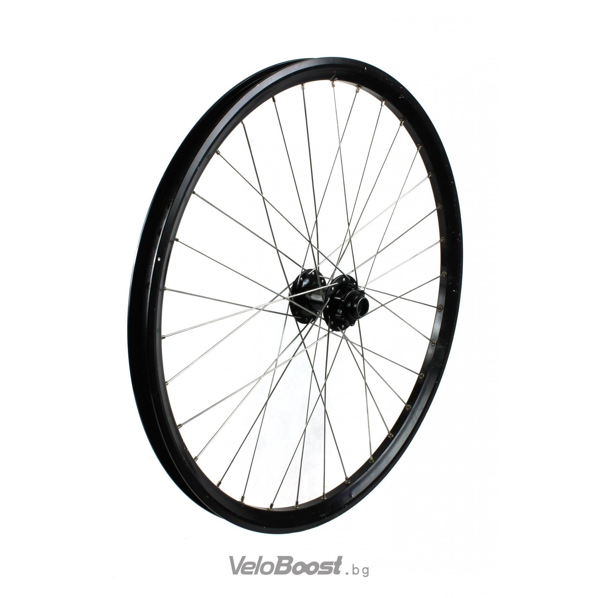 "капла Marzocchi 20mm Sun Rims S-Type 26"" DT 32H 6 Bolt (76-04911)"