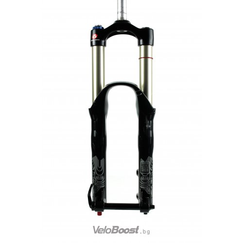 "вилка Rock Shox Totem RC2L 180mm 26"", 1 1/8"" x 194mm, QR20mm (21-05111)"