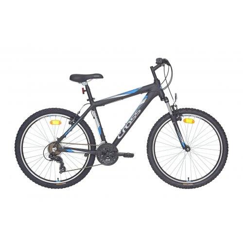 "Велосипед 26"" CROSS Romero GRX AL 440 blue"